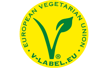 European Vegetarian Union - V-Label